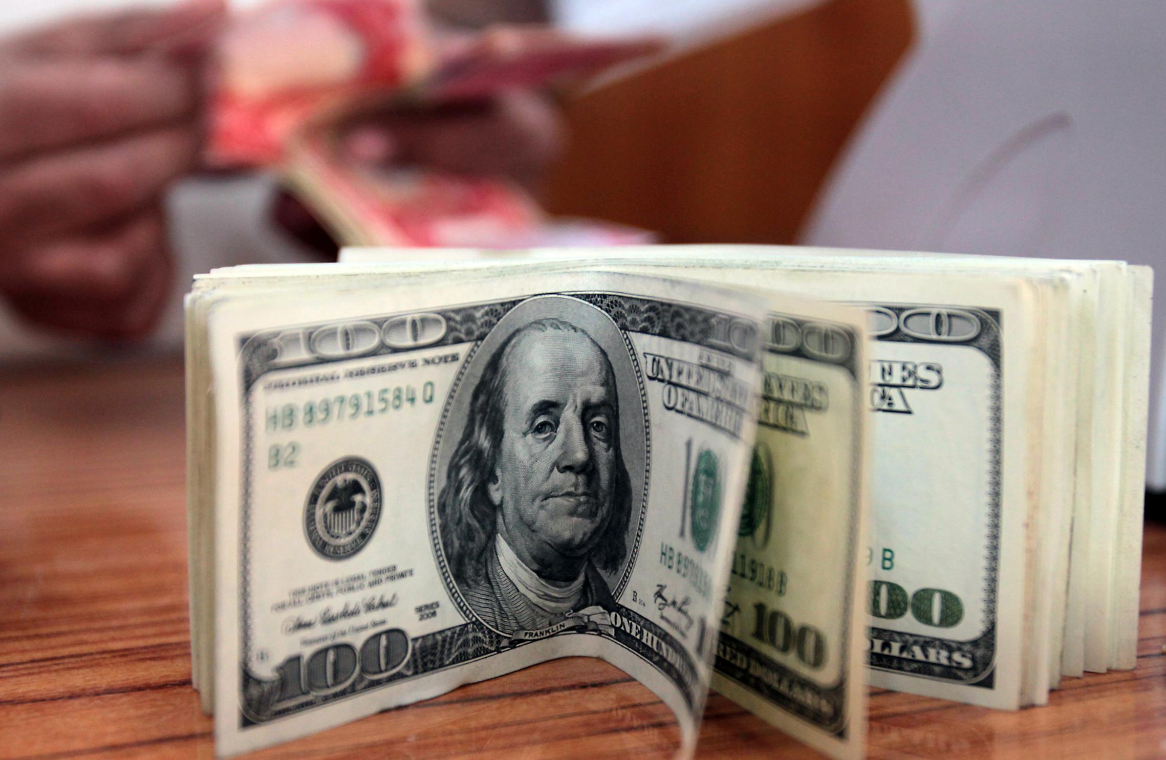 الدولار في السوق العراقية