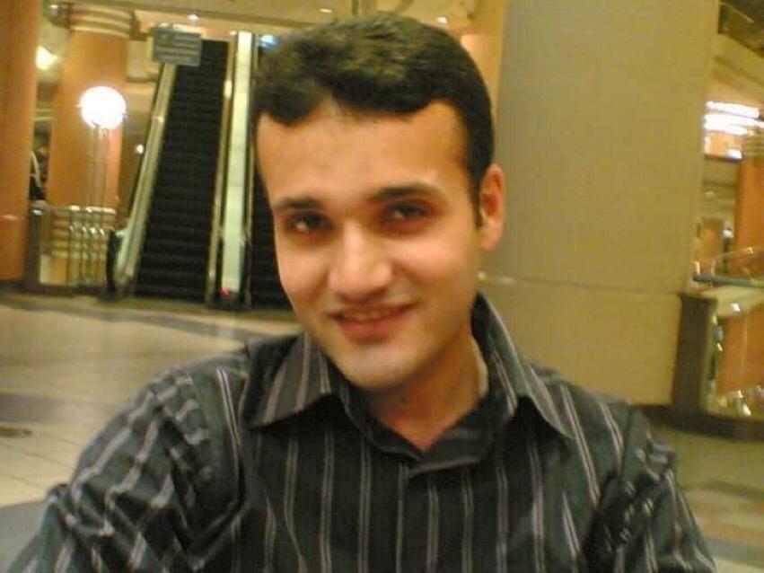 أسامة أبو كويك