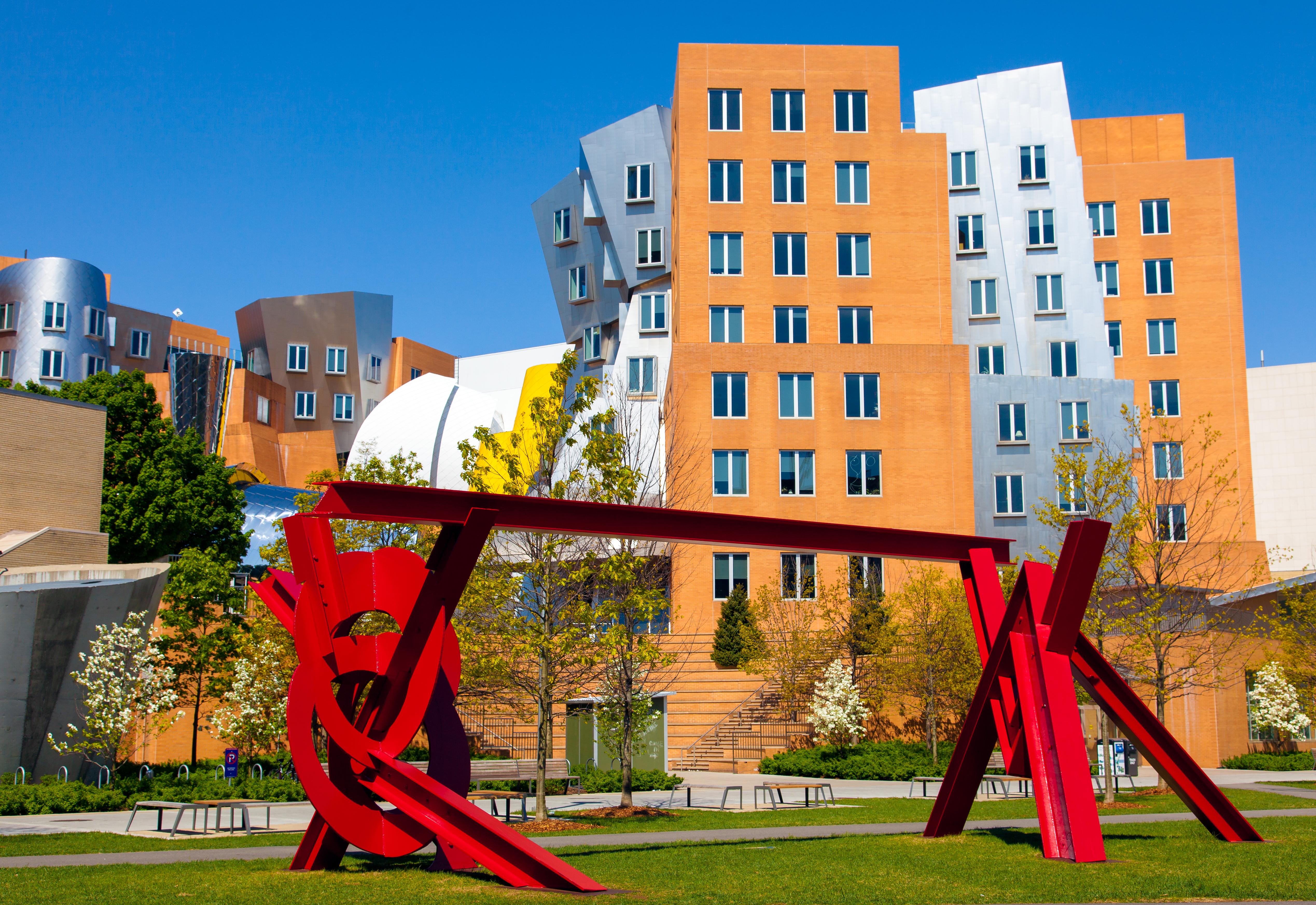 معهد ماساتشوستسللتكنولوجيا بالولايات المتحدة