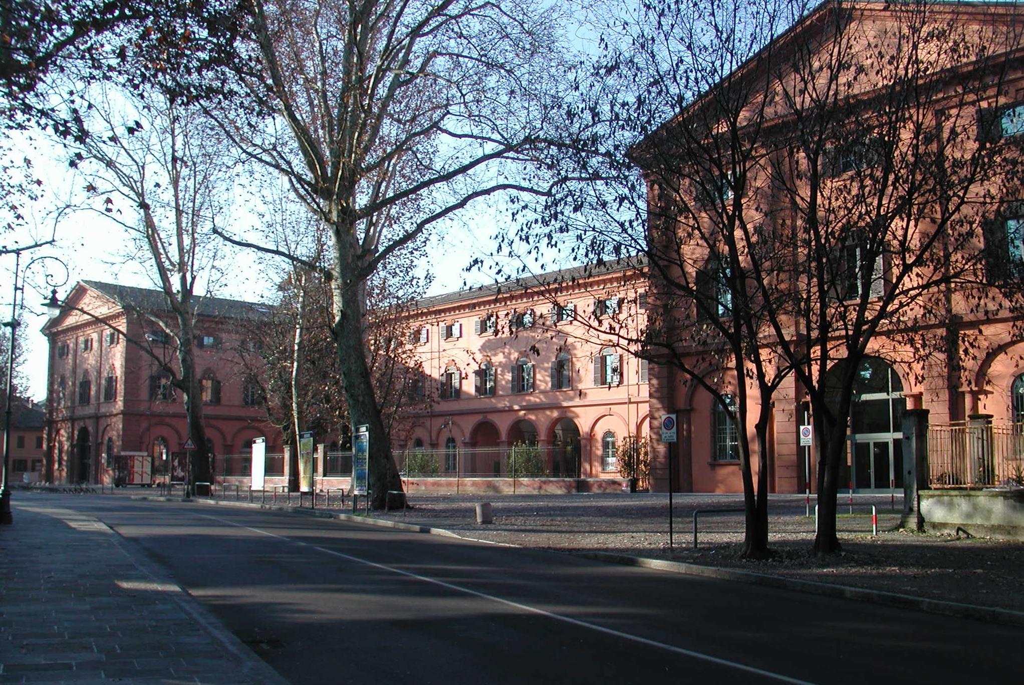 جامعة مودينا