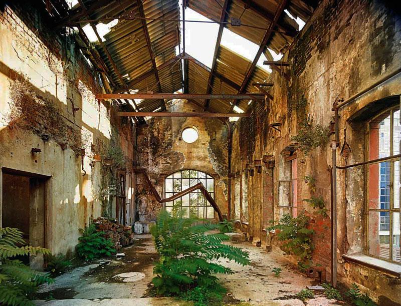 جمعيات محافظة تدعو لإعادة ترميم مصنع الجعة في اسطنبول باعتباره معلما تاريخيا