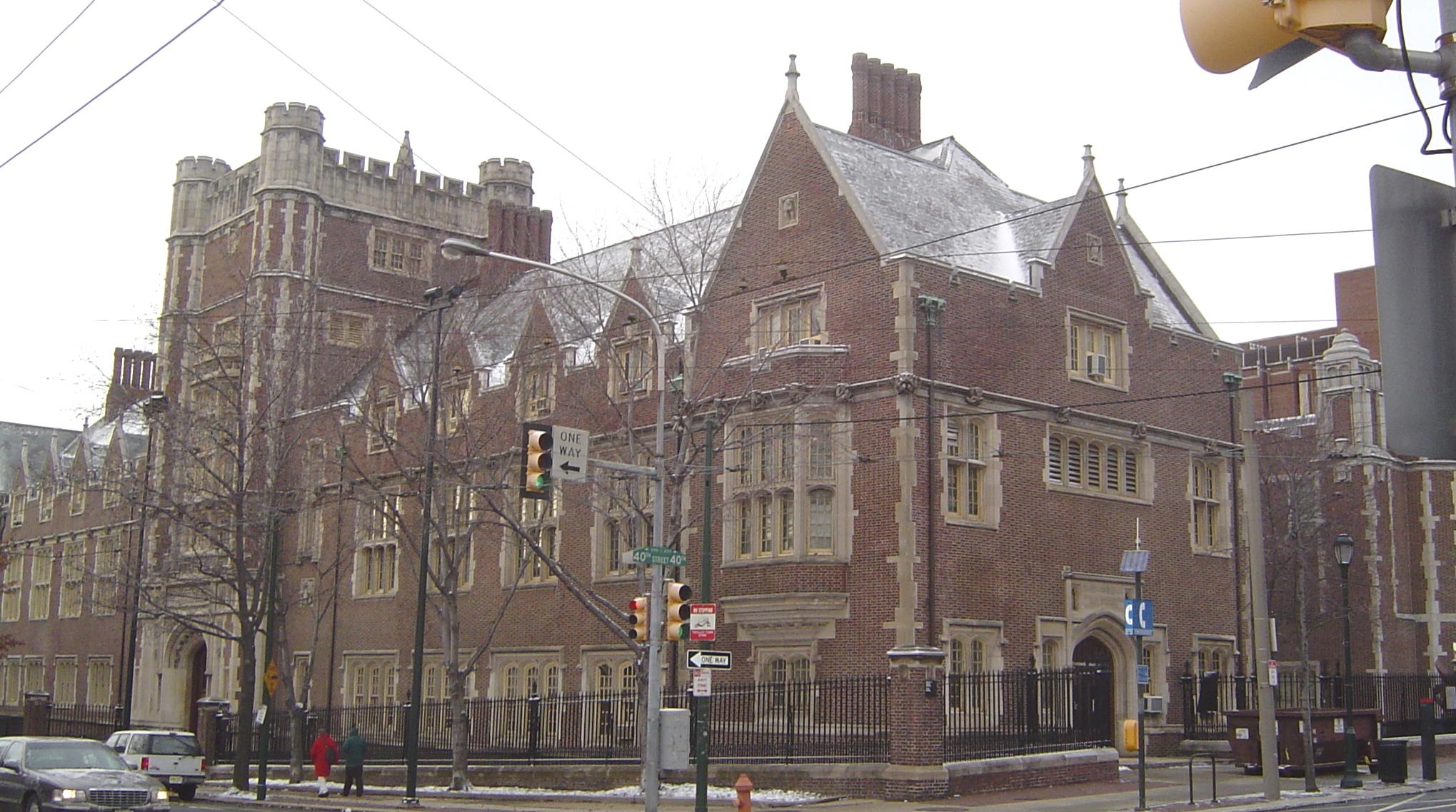 كلية الطب في جامعة بنسلفانيا