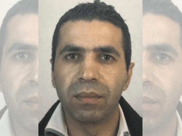 المواطن الأردني مؤيد الديري
