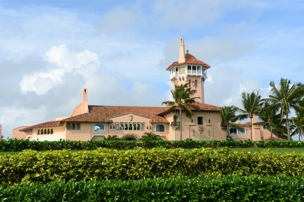 """قصر """"مارا-لا-غو"""" في ولاية فلوريدا"""