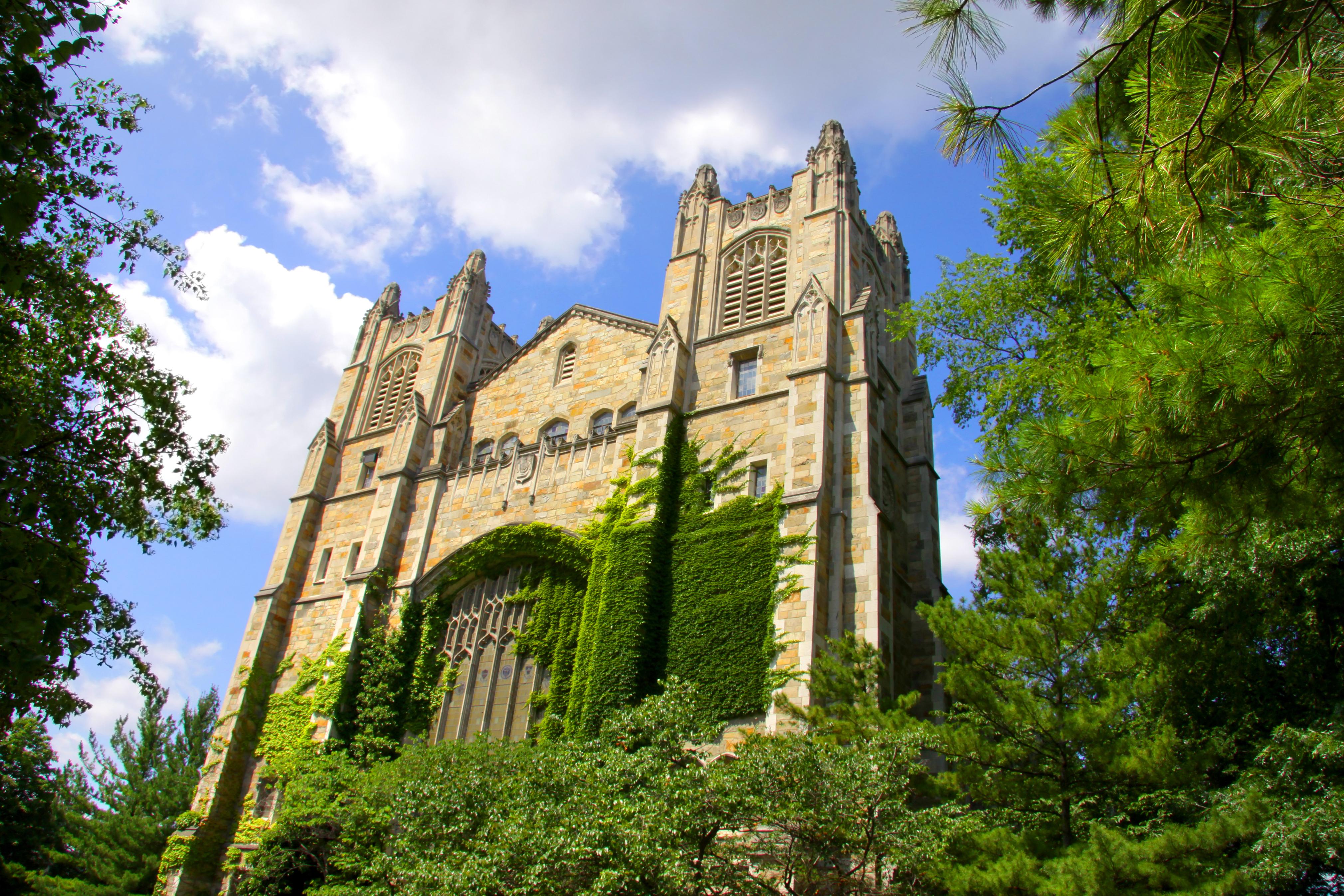 مكتبة جامعة ميتشيغان التاريخية