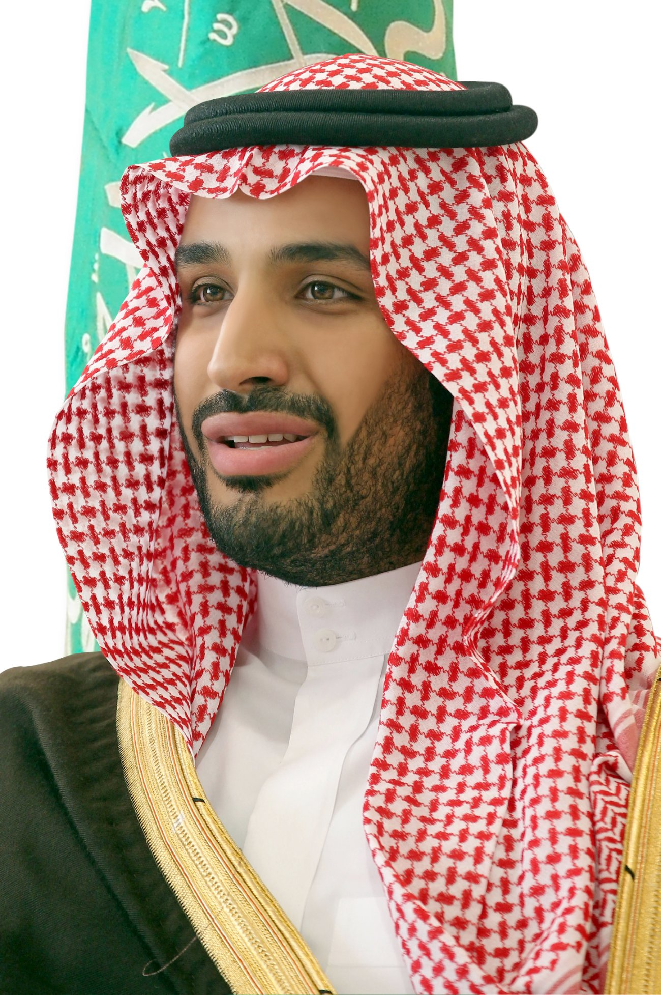 ولي ولي العهد السعودي محمد بن سلمان