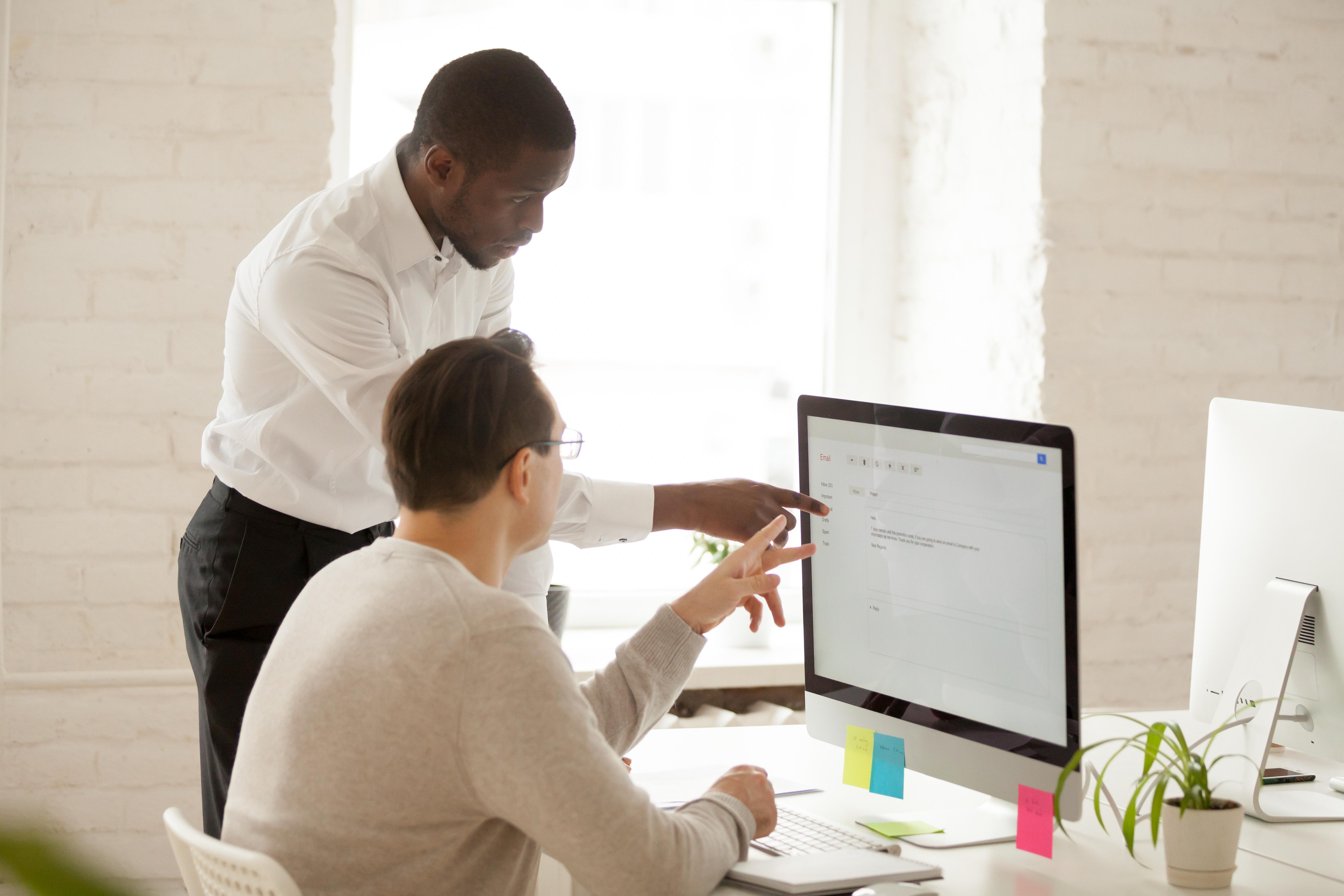 التدرب في الشركات تجربة مختلفة حسب تشاتورفيدي