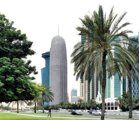 برج الدوحة