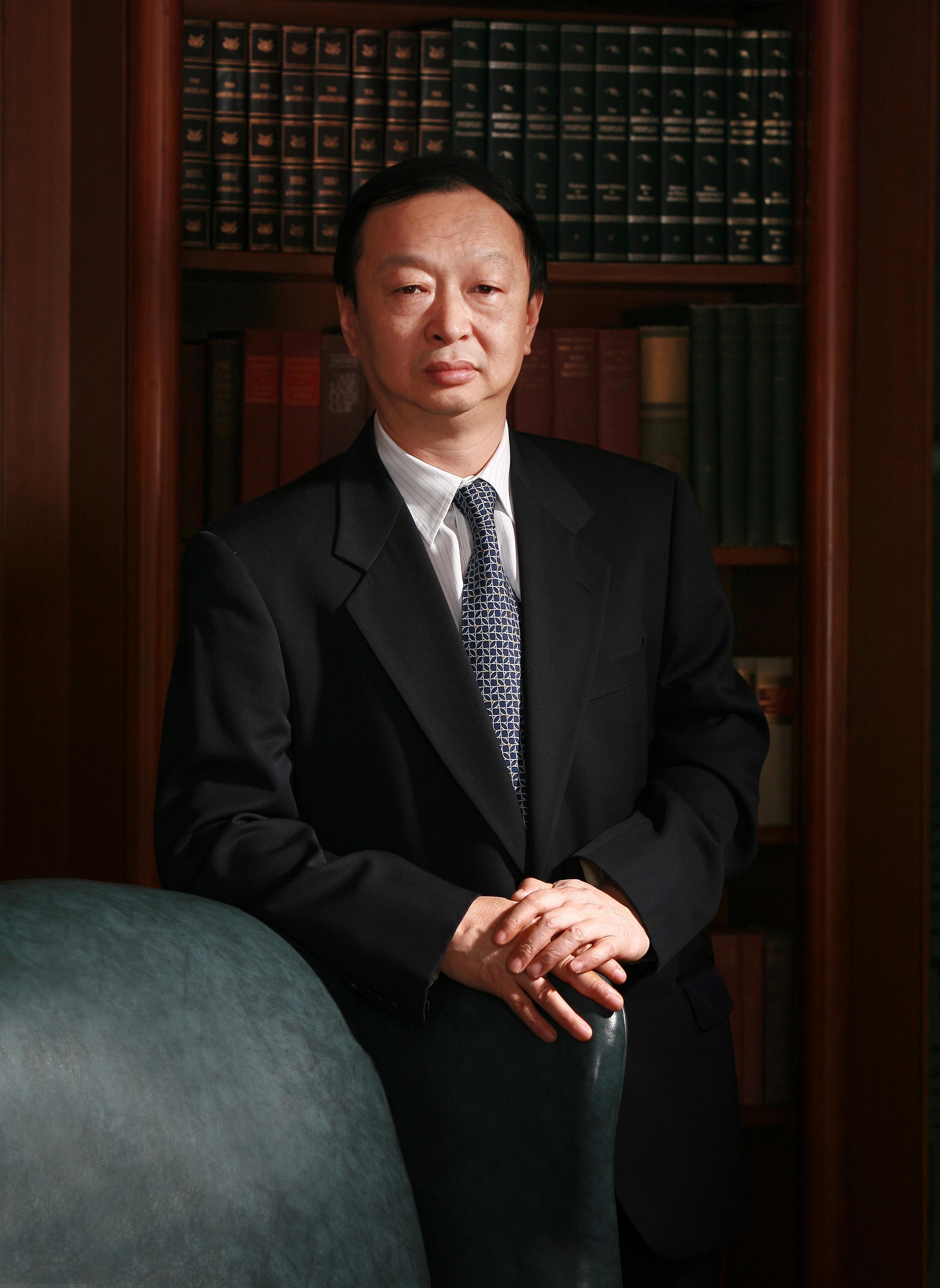 تشانغ زينمينغ