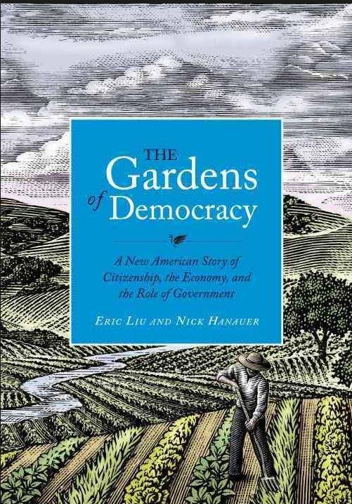 Garden of democracy