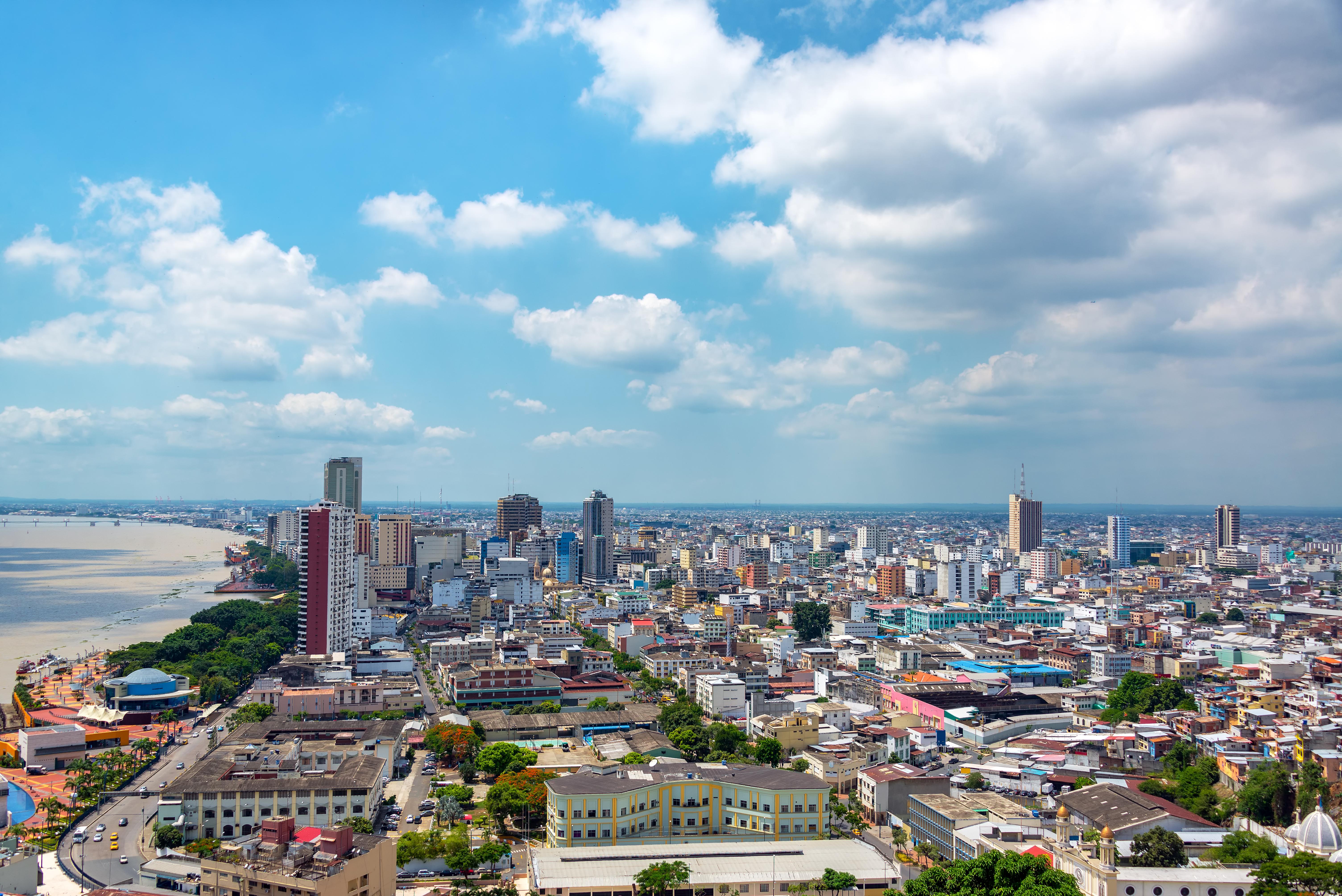 غواياكيل (الإكوادور)