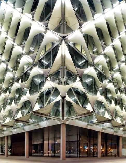 مكتبة الملك فهد الوطنية في السعودية
