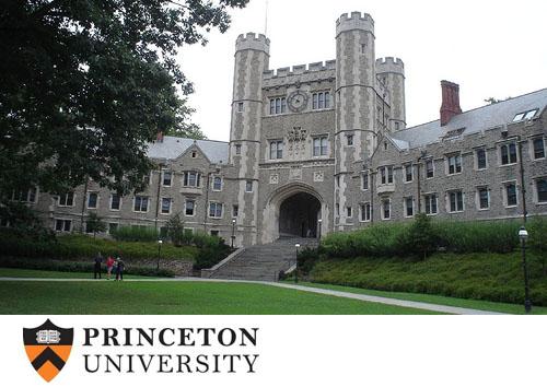 جامعة برينستون.