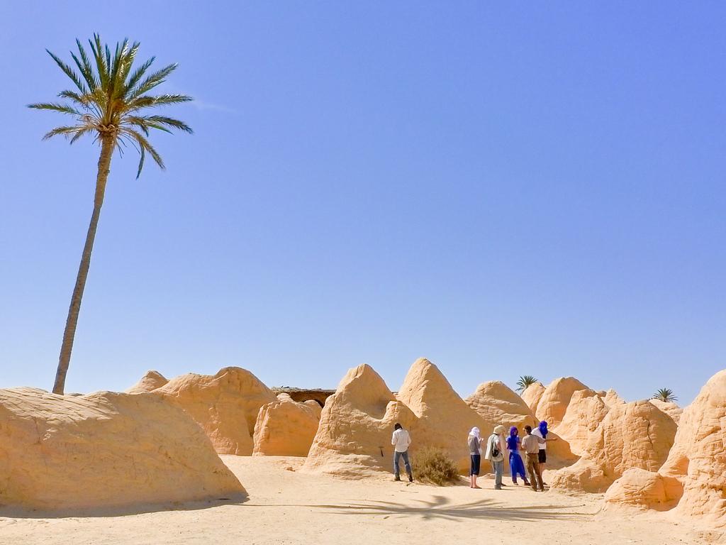 قبلي، تونس