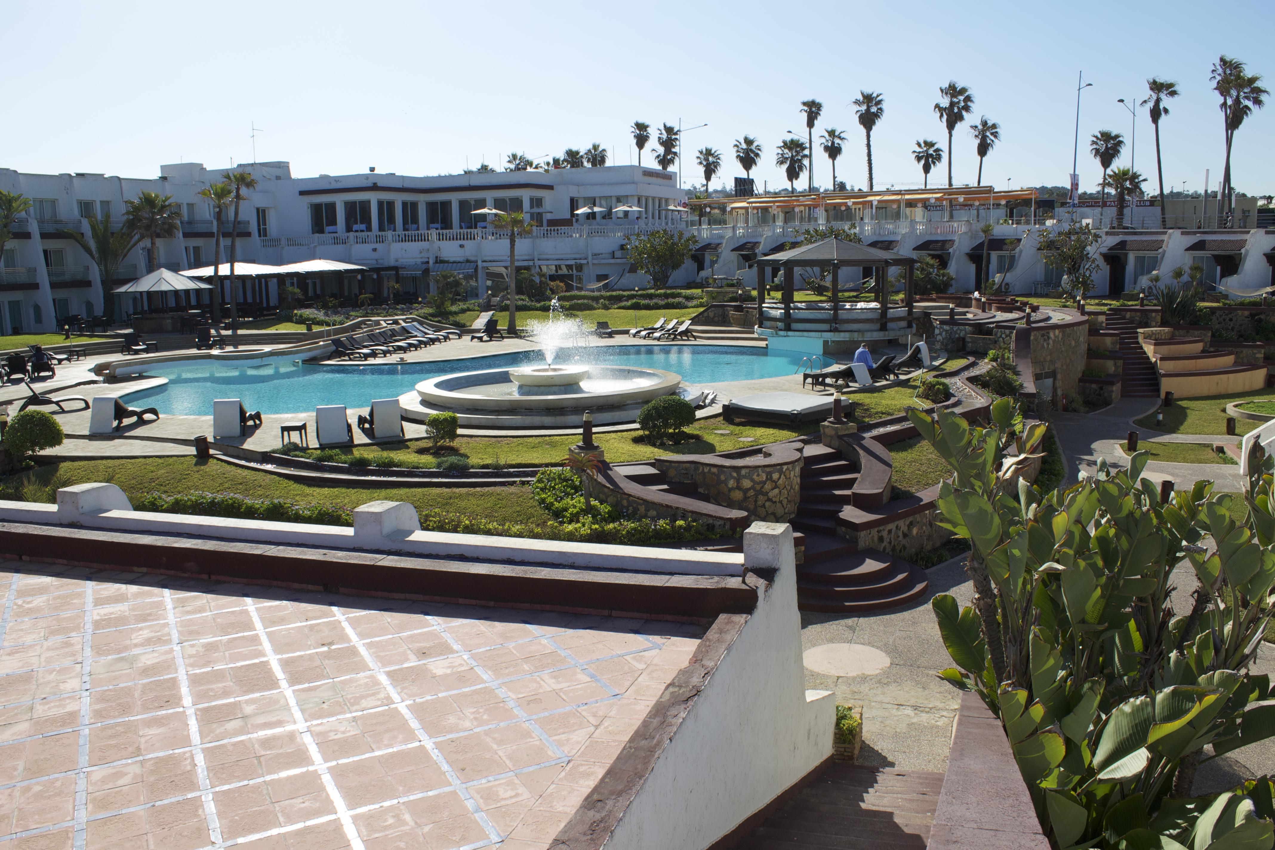 الدار البيضاء في المغرب