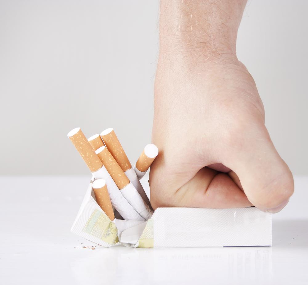 عدد المدخنين السابقين في أميركا يفوق عدد المدخنين الحاليين