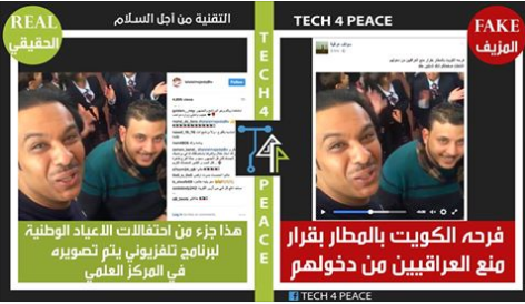 Tech 4 Peace