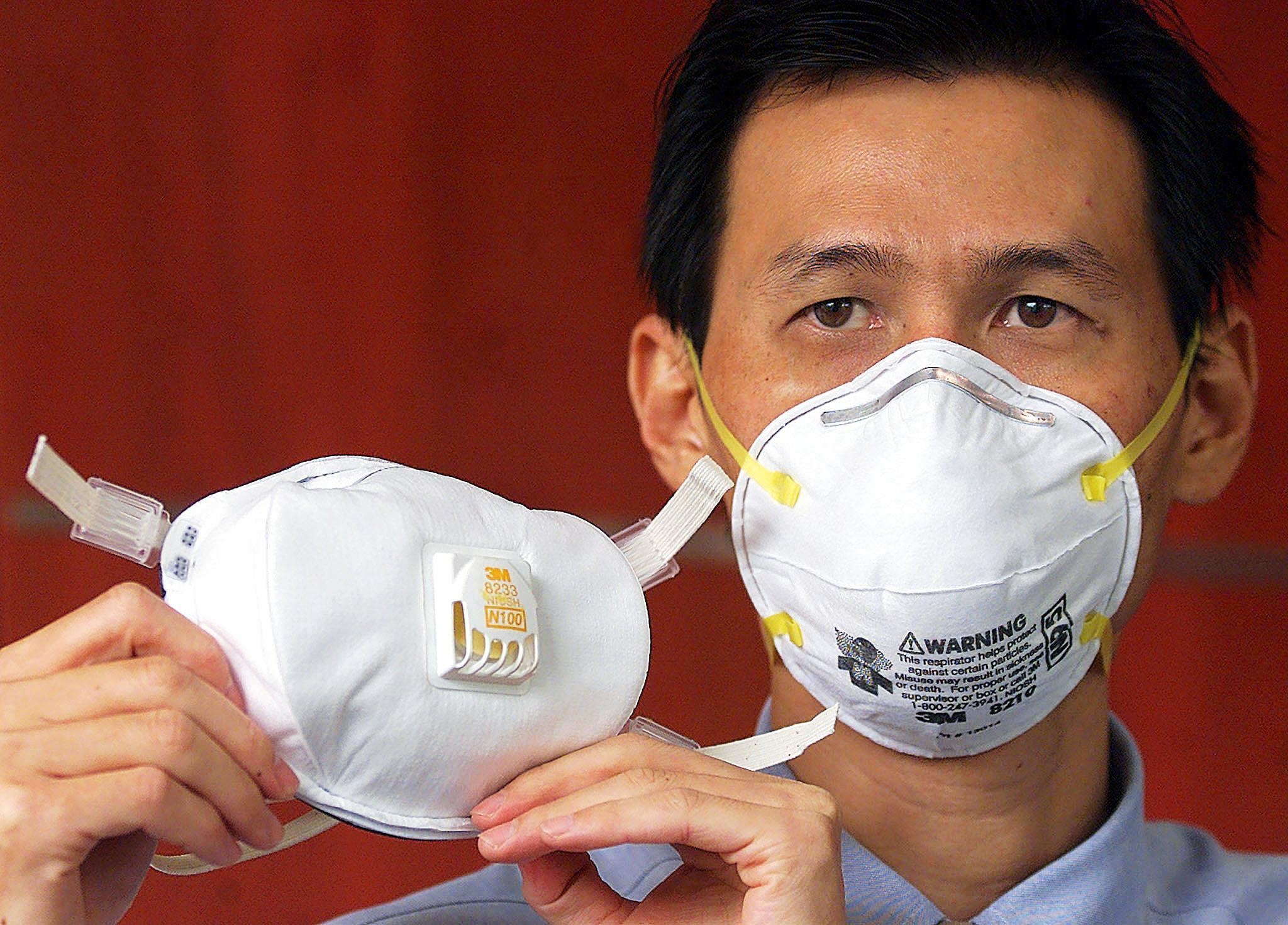 لماذا يصر الأطباء الآسيويون على وجود فائدة للكمامات؟