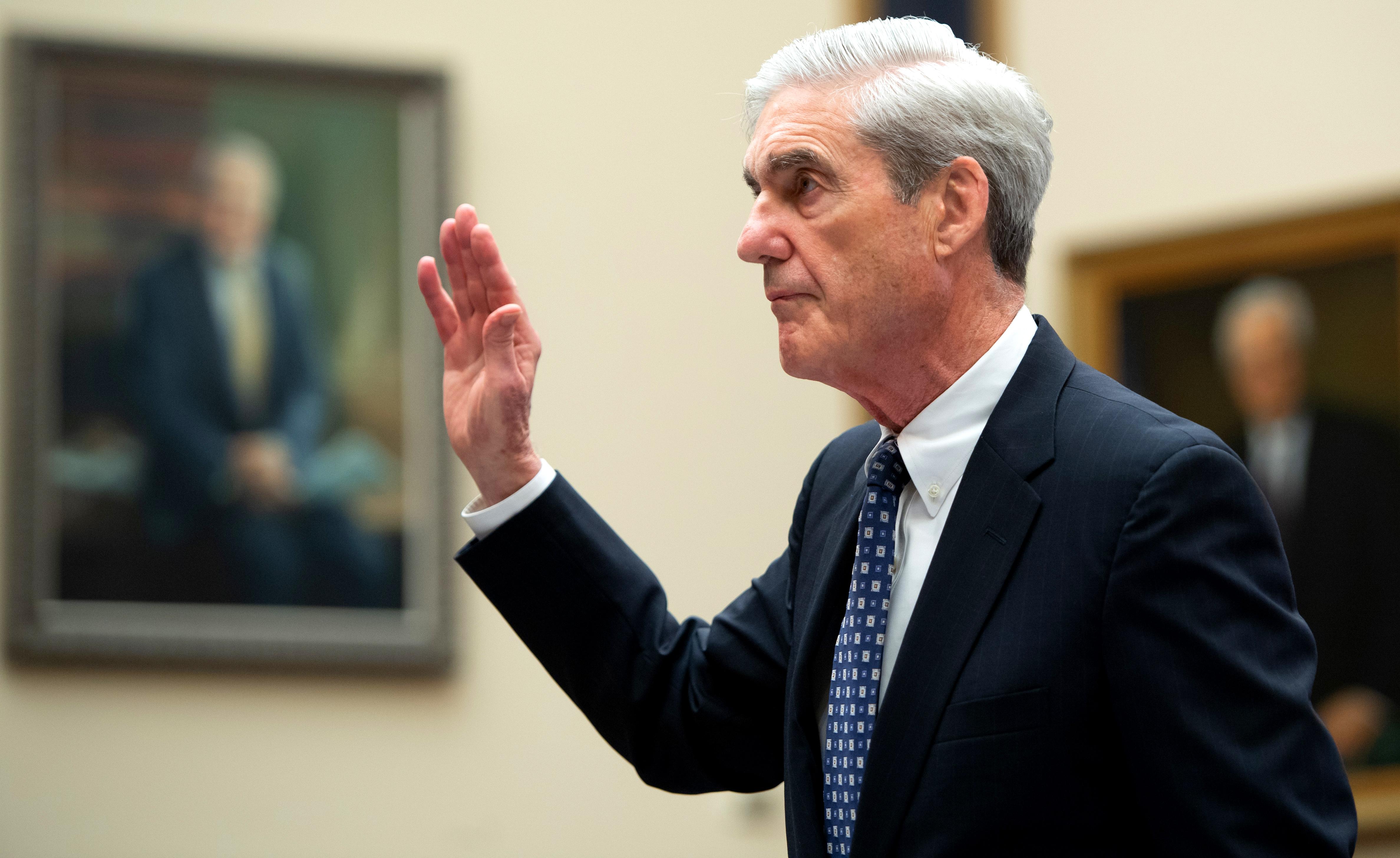 المحكمة العليا الأميركية ترفض الكشف عن محتوى محجوب في تقرير مولر   الحرة