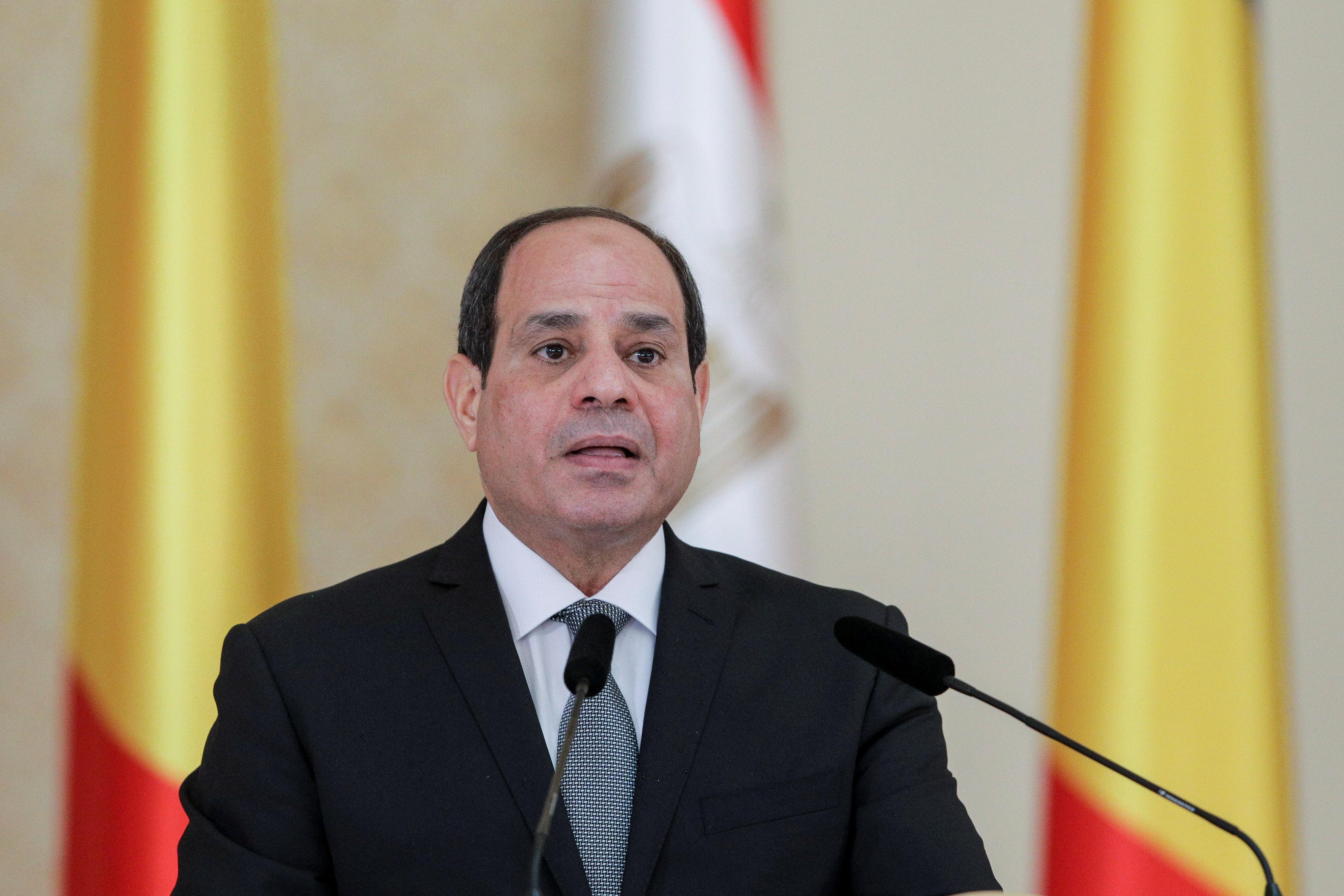 العقلية الأمنية التي تحكم مصر .. تقرير: السيسي يستغل أزمة كورونا لتعزيز قبضته    الحرة