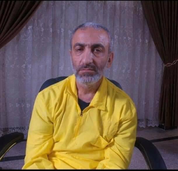 قرداش كان أحد المرشحين الأقوياء لخلافة البغدادي