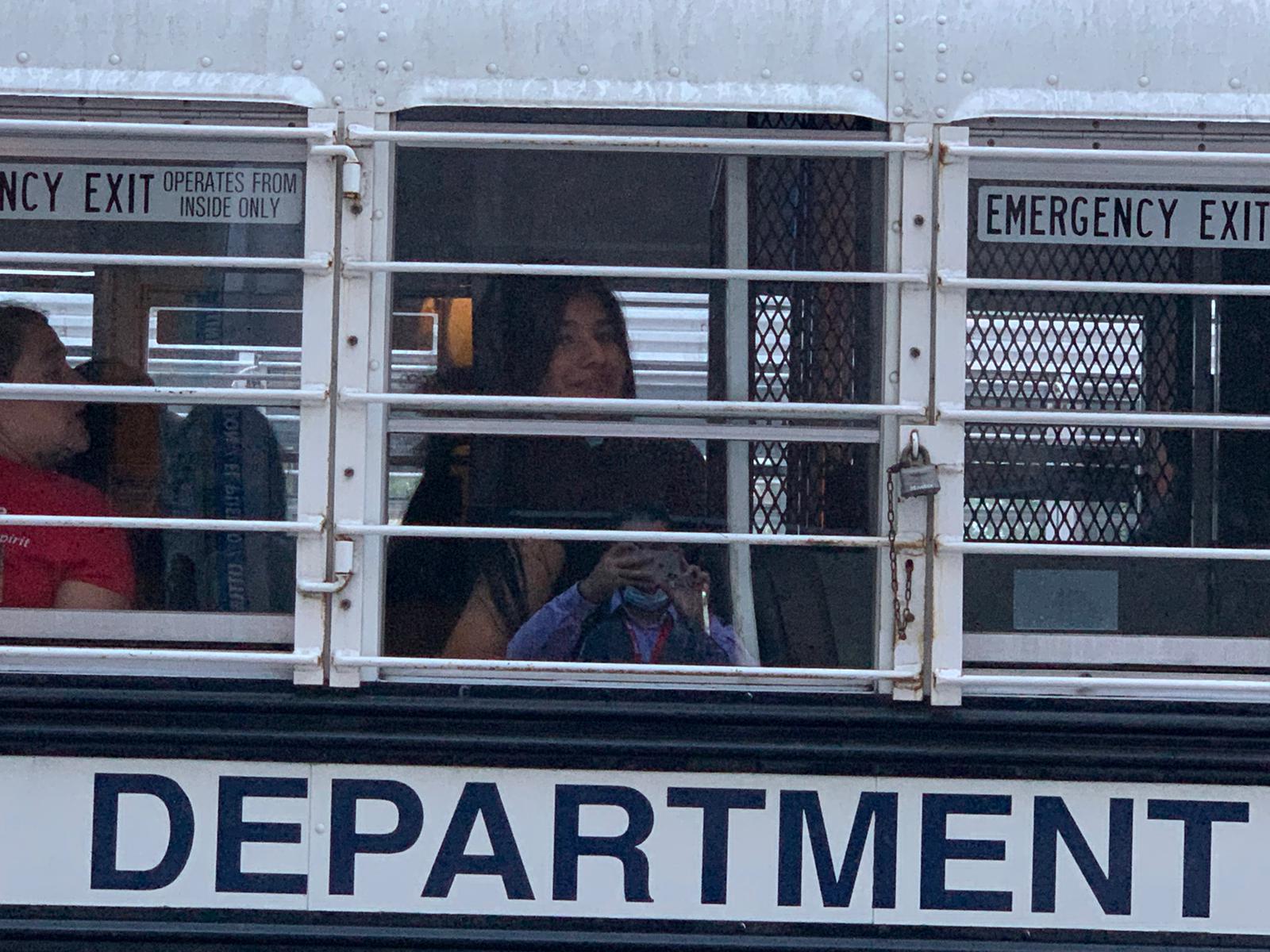 اعتقال جماعي لـ58 شخصا بتهمة خرق حظر التجول في لوس أنجلوس