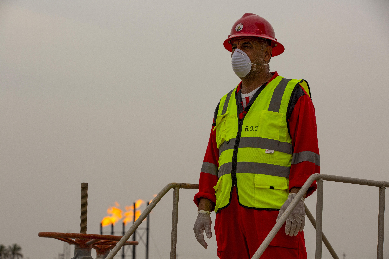 العراق خفض أسعار نفطه المباع لآسيا وأميركا وأوروبا
