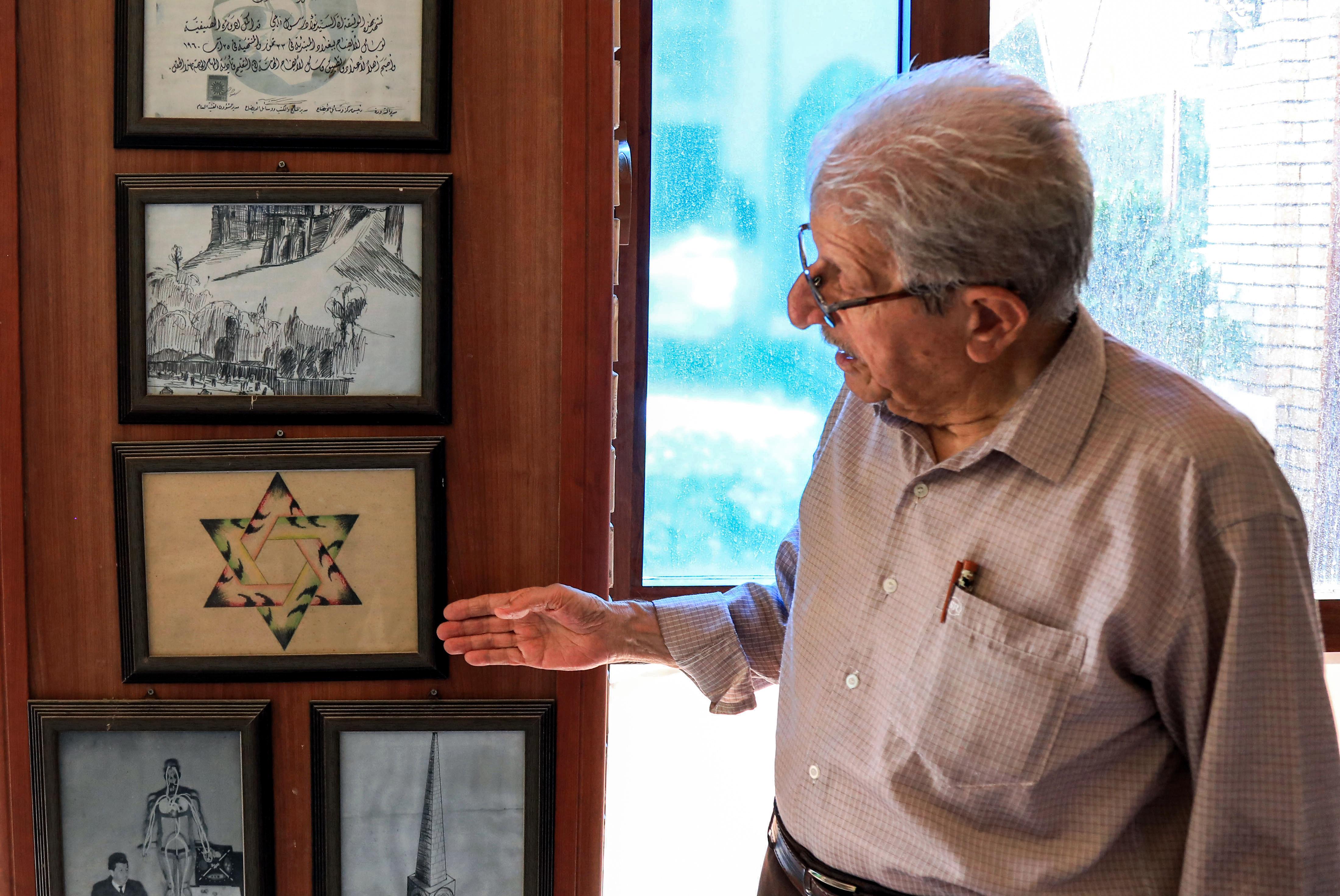 اليهود في العراق.. حقائق قد تعرفها لأول مرة | الحرة