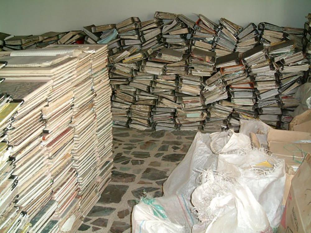 أرشيف صدام فتح جروح العراق القديمة