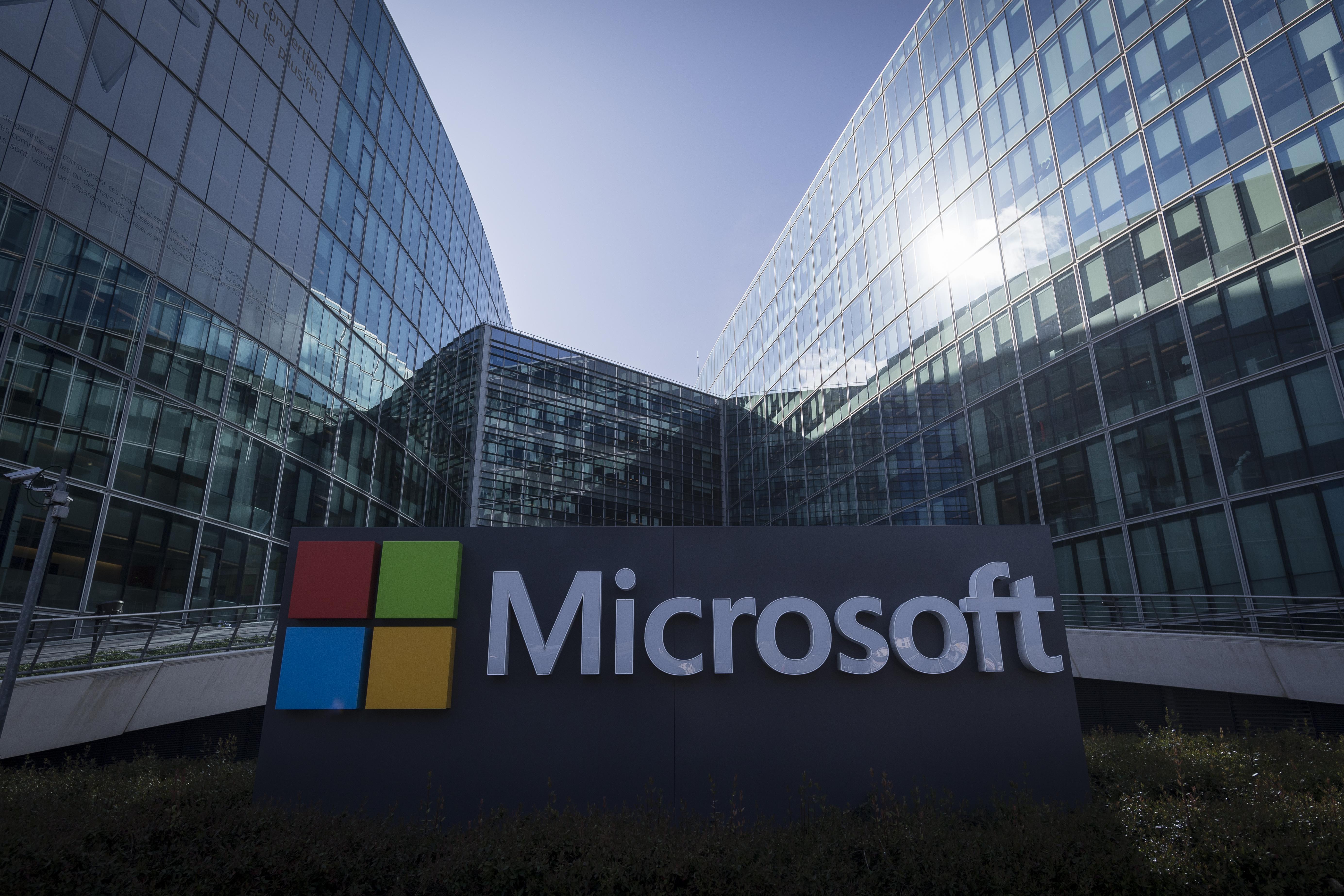 مايكروسوفت دخلت في مفاوضات للاستحواذ على أنشطة التطبيق في الولايات المتحدة