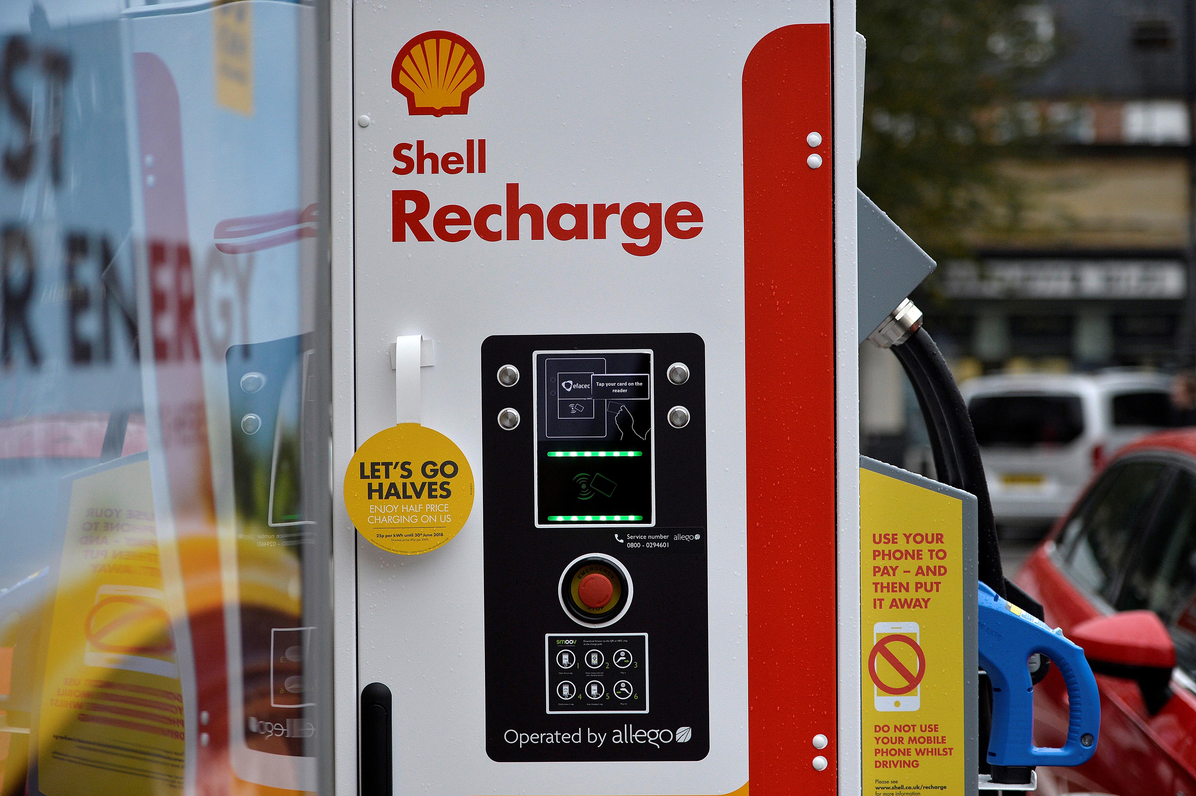 انتشار السيارات الكهربائية على نطاق واسع يعتمد أيضا على توفر محطات الشحن