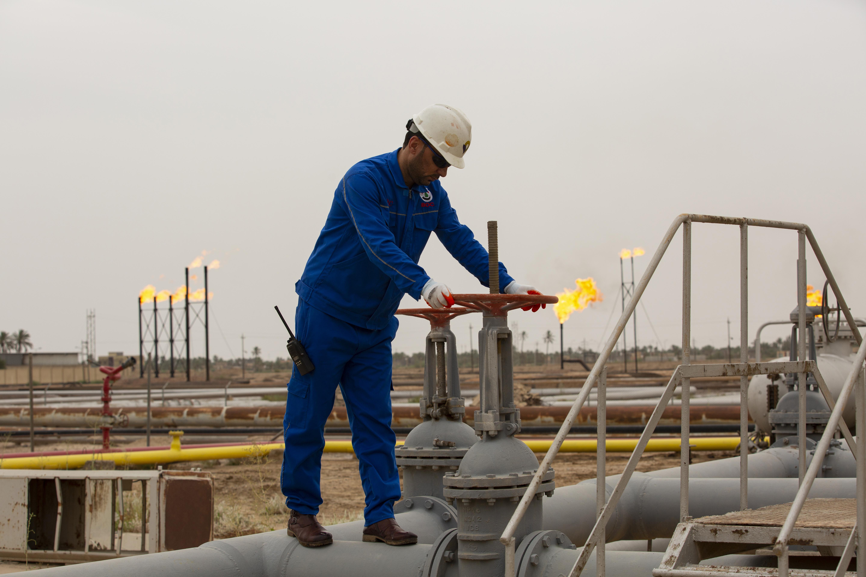 العراق ثاني أعلى دولة عالميا بإحراق الغاز الطبيعي