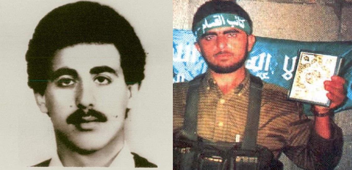 "محمد حمادة وحسن عز الدين مصدر الصورة موقع ""ميديوم"" الأميركي"