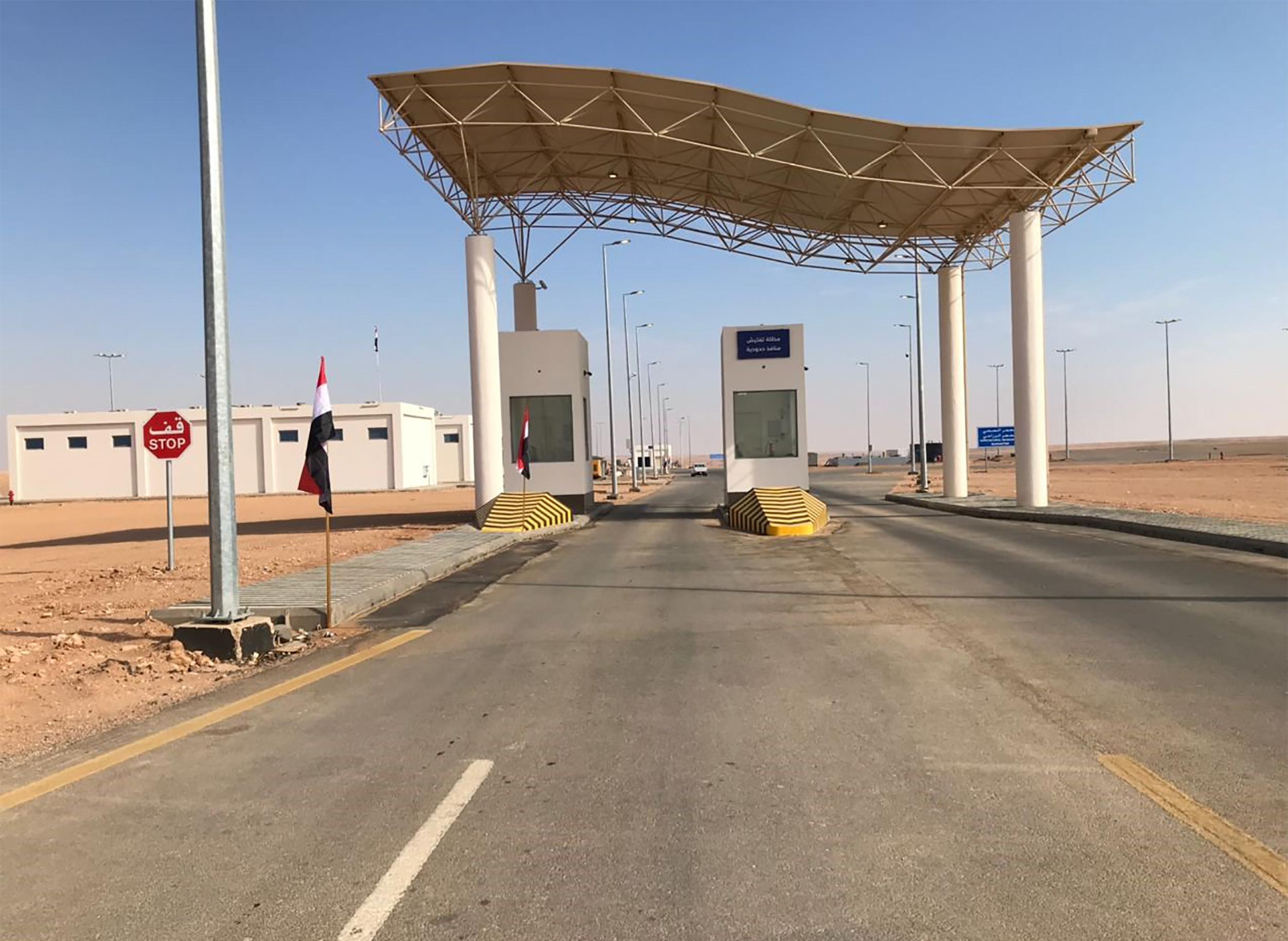 فتح معبر عرعر اعتبر أكبر مؤشر عل رغبة السعودية في التقارب مع العراق