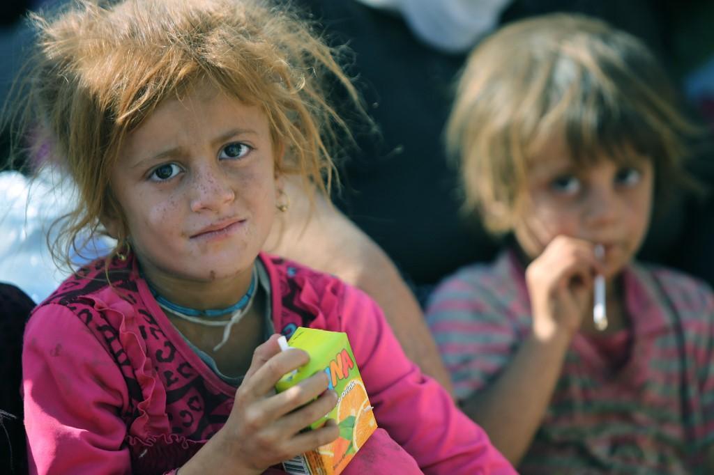جماعات حقوقية تخشى من تغيير ديموغرافي يستهدف الأقلية الإيزيدية في سوريا