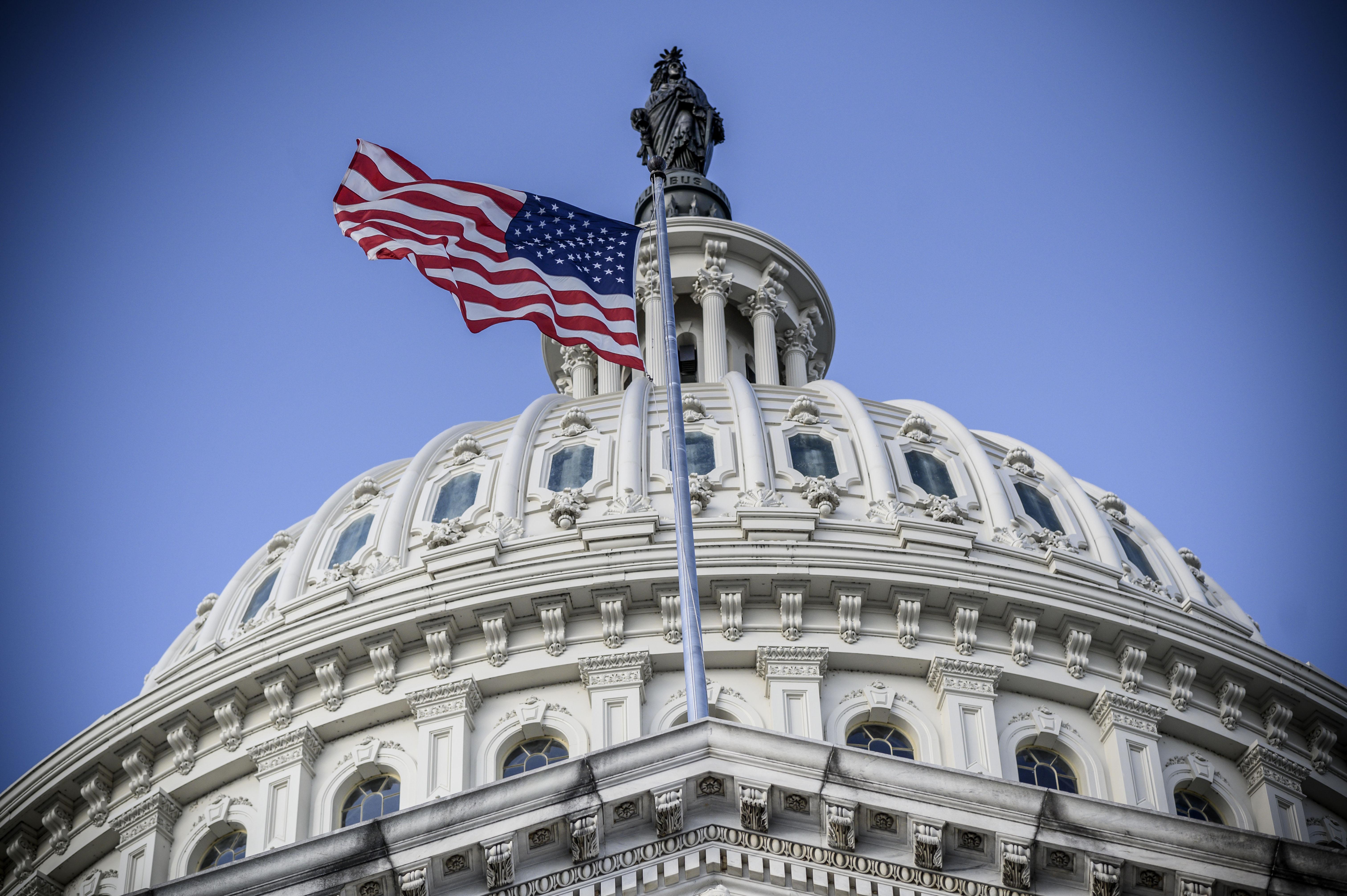 أجواء مشحونة في الكونغرس بين الديمقراطيين والجمهوريين