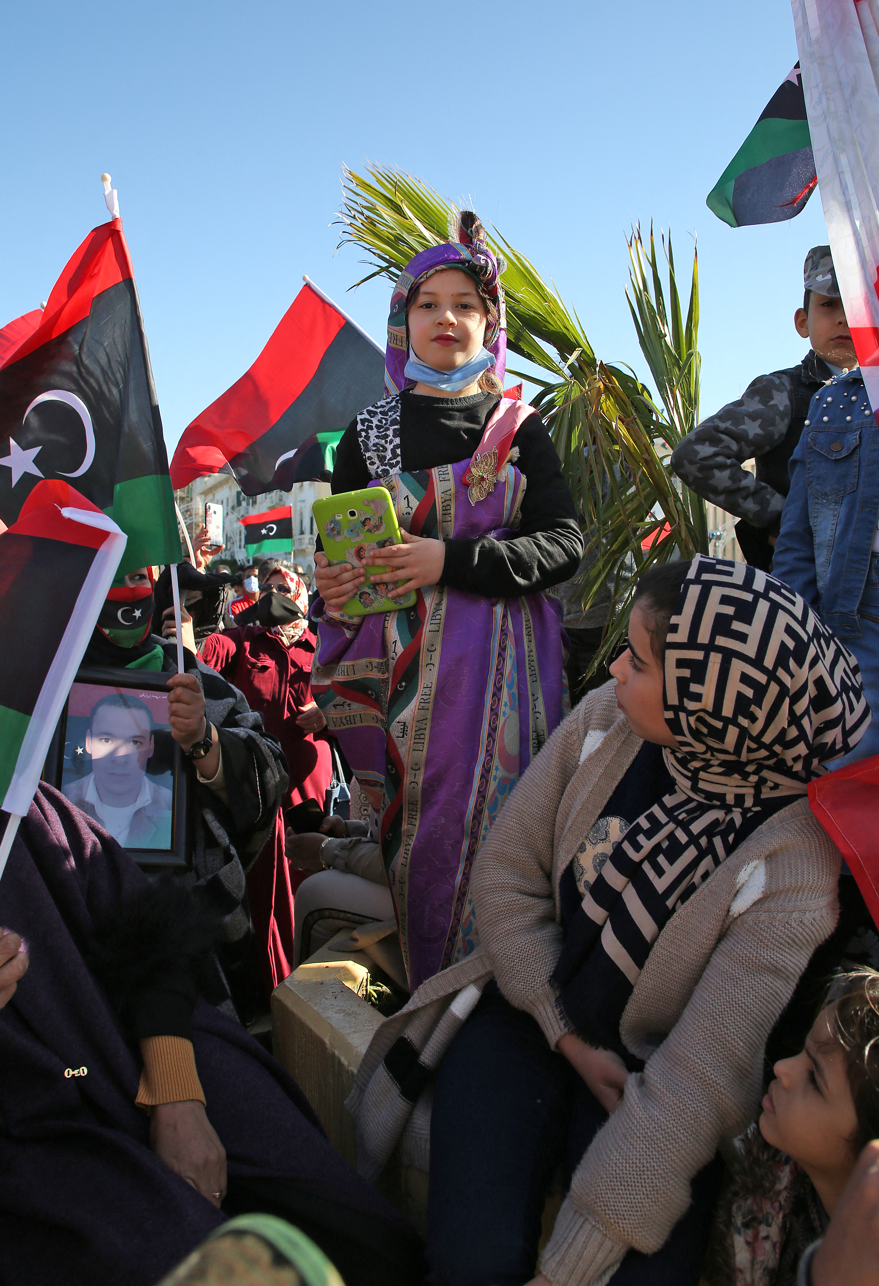 Demands remain for justice for those killed before and after the Libyan revolution