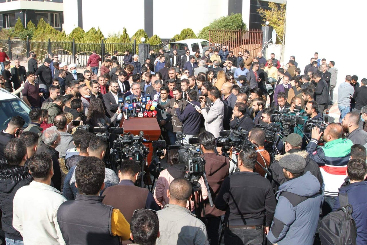 تحاول المنظمات الحقوقية حشد الدعم لتخفيف الحكم على الناشطين