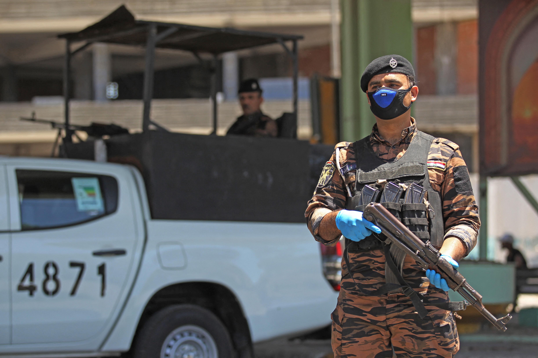 تتخوف العوائل العراقية من تأثير حظر التجوال على عادات رمضان
