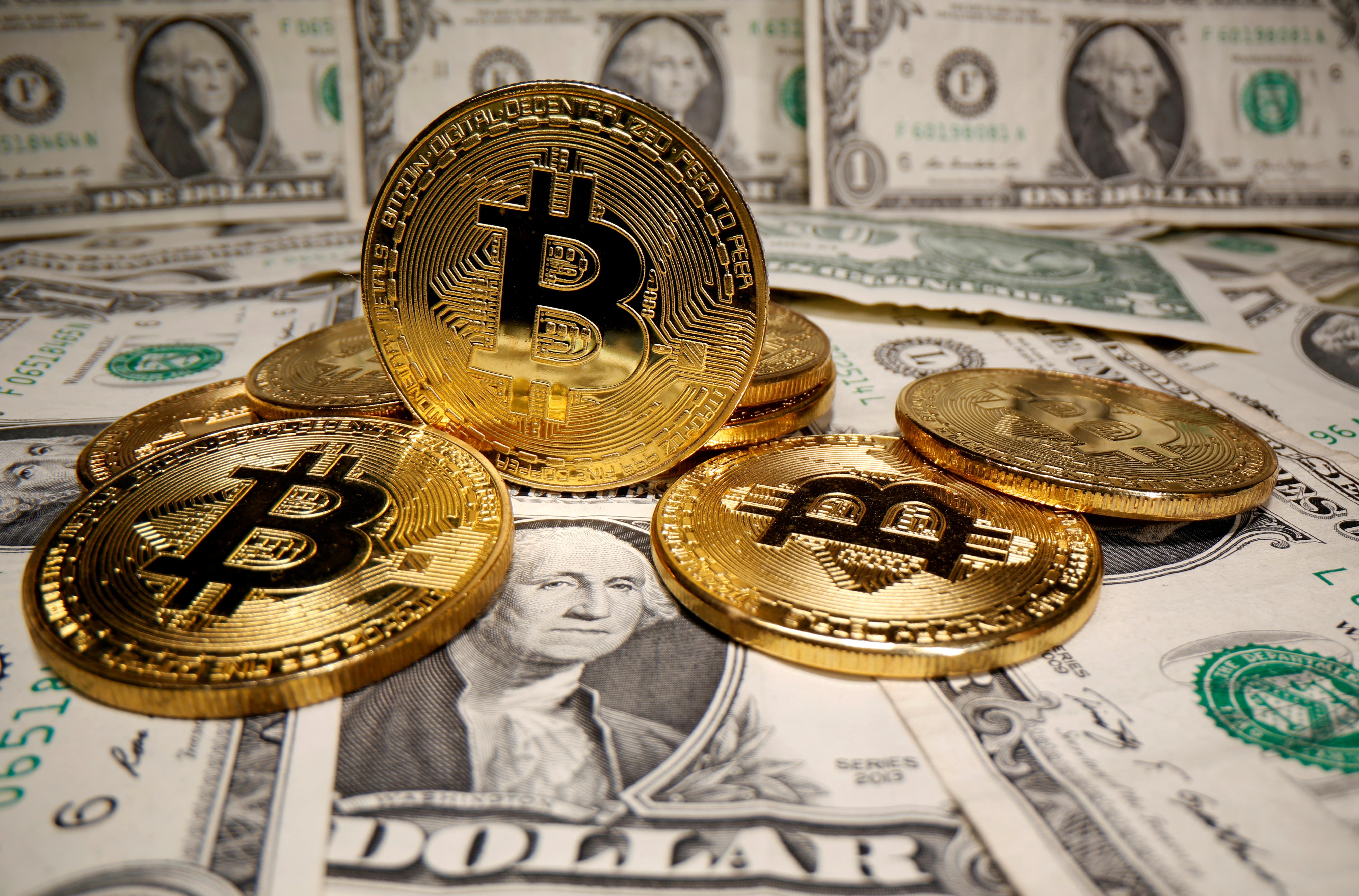 bitcoin blokk)