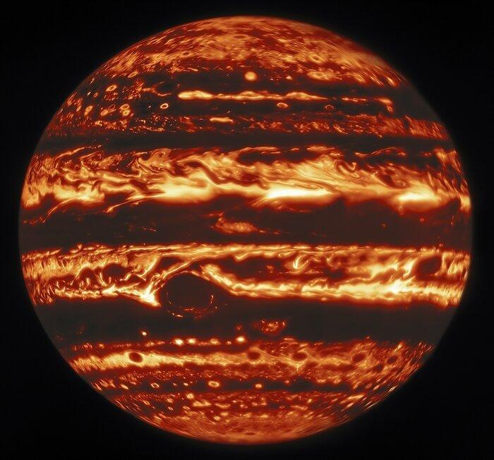 الصور تعكس كيف يمكن لعلم الفلك أن يزودنا ببيانات جديدة