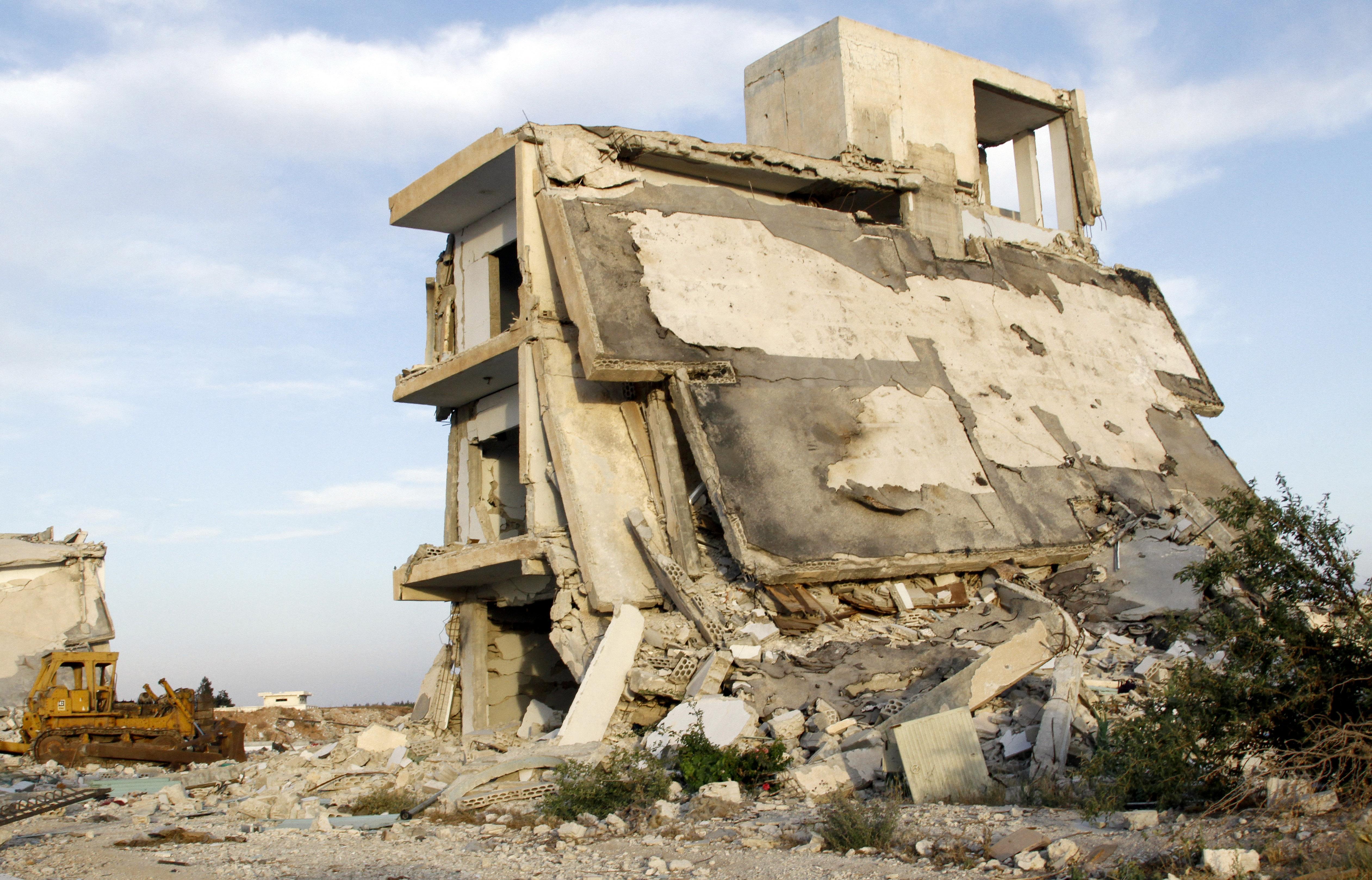القصير السورية