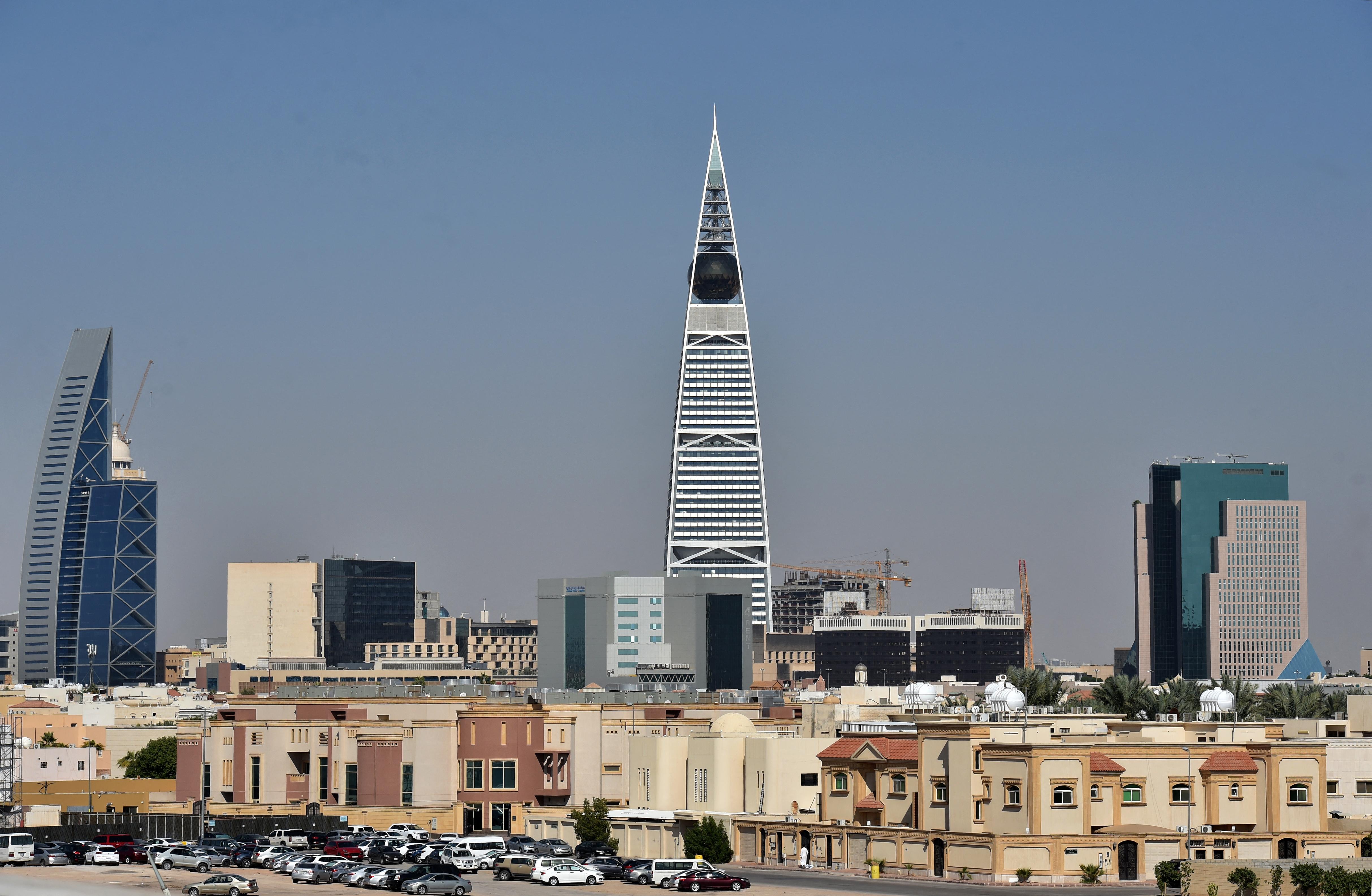 المملكة تستهدف أن تصبح ضمن قائمة أكبر 15 اقتصاد في العالم