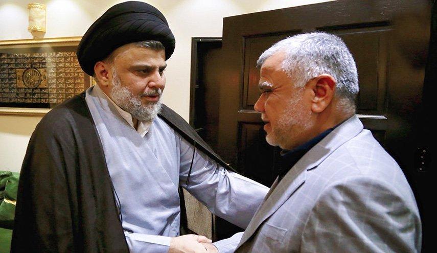 بموجب الدستور العراقي يمكن لرئيس الجمهورية حل البرلمان في حالة رفض الكتل لاختياره