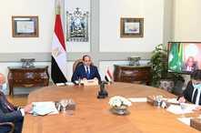مصر والسودان وإثيوبيا يتفقون على تأجيل ملء سد النهضة لحين الوصول لاتفاق نهائي