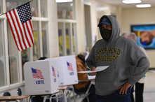 أصوات المجمع الانتخابي هي من تحسم الانتخابات الرئاسية الأميركية