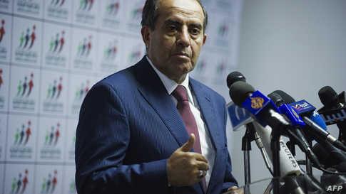 محمود جبريل (68 عاما) رئيس وزراء ليبيا السابق