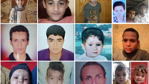 ملايين الأطفال يفقدوا حول العالم وسط ضعف الإجراءات الحكومية في حمايتهم