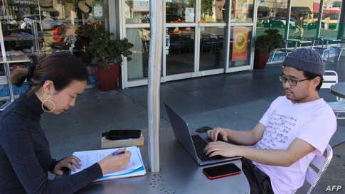 يمكن أن تؤثر الخطوة على آلاف الطلاب الصينيين في الولايات المتحدة