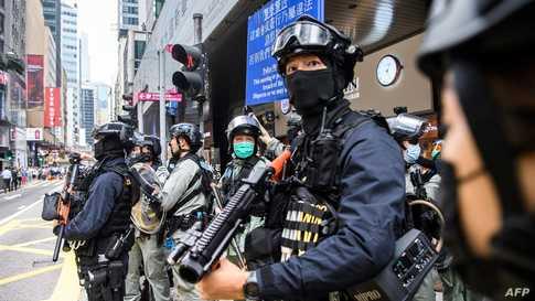 يعزز قانون الأمن الذي تعده الحكومة الصينية للمدينة مخاوف داخل هونغ كونغ وخارجها من فرض بكين سيطرتها وتضاؤل الدرجة العالية من الحكم الذاتي التي تحظى بها المدينة